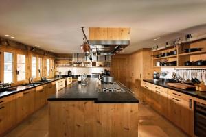 Altholzküchen modern  Altholz Küchen | Zbären